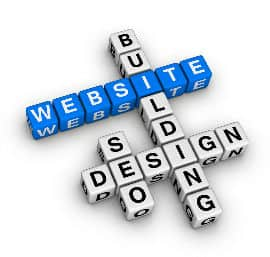 Website Building with SEO