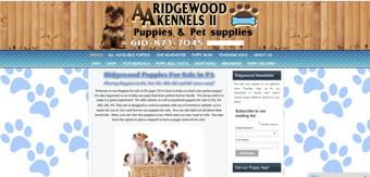 Ridgewood Puppies